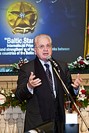 Baltic Star Awarded for Development and Strengthening of Humanities Links among Baltic Countries