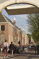 Hermitage-Amsterdam welcomes millionth visitor