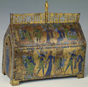 The Collection of Articles Reliquary of St Valerie