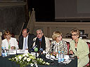 "Round Table ""Monuments of UNESCO"" and ""Strategy of preservation of cultural heritage"". How to connect two documents"