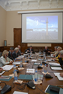The State Hermitage Museum International Advisory Board Sixteenth annual meeting